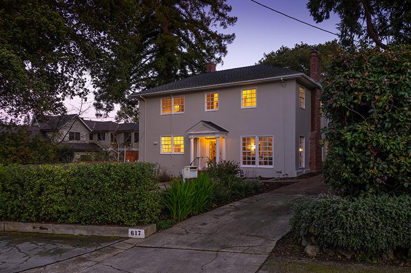 617 W Poplar Avenue, San Mateo | Lisa Karson - McGuire Real Estate