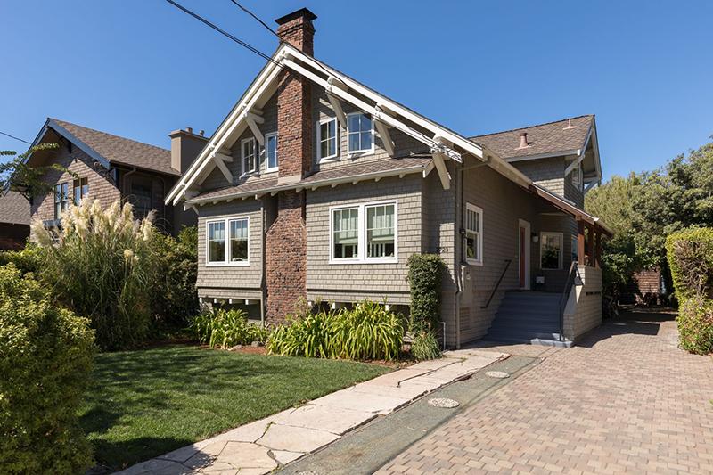 2723 Webster Street, Berkeley | Kristi Roberts - McGuire Real Estate
