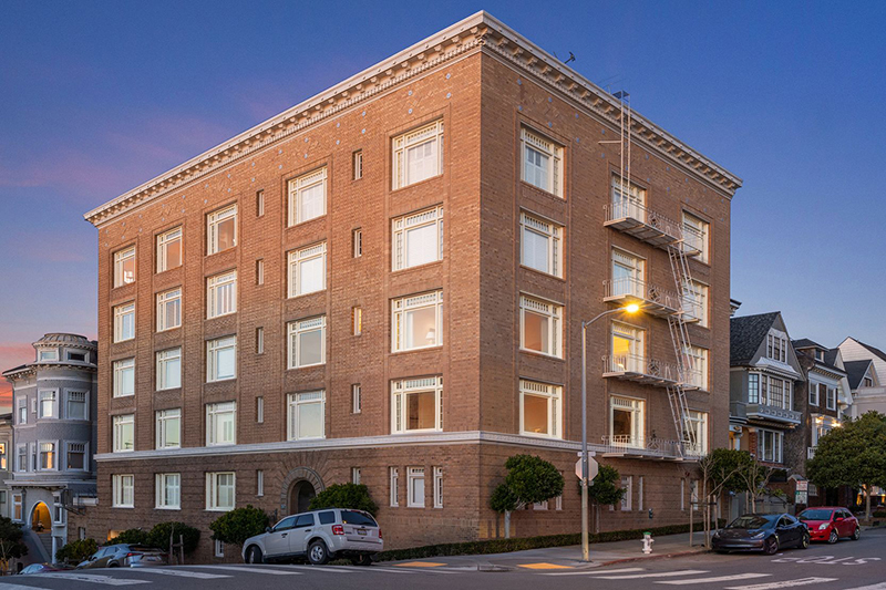 250 Laurel Street #302, San Francisco | Moore & Co. - McGuire Real Estate