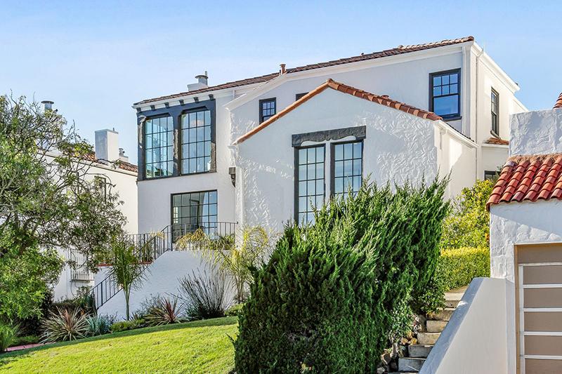 80 El Verano Way, San Francisco   Marla Moresi-Valdes - McGuire Real Estate