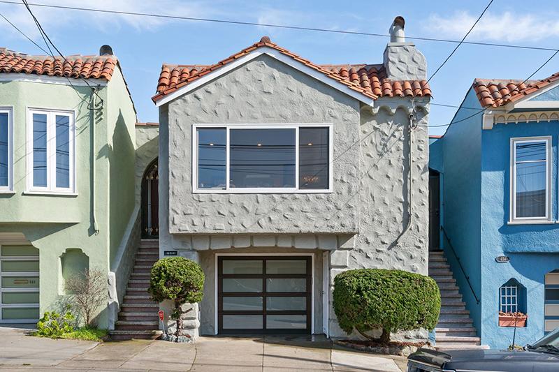 650 38th Avenue, San Francisco   Robert Moffatt - McGuire Real Estate
