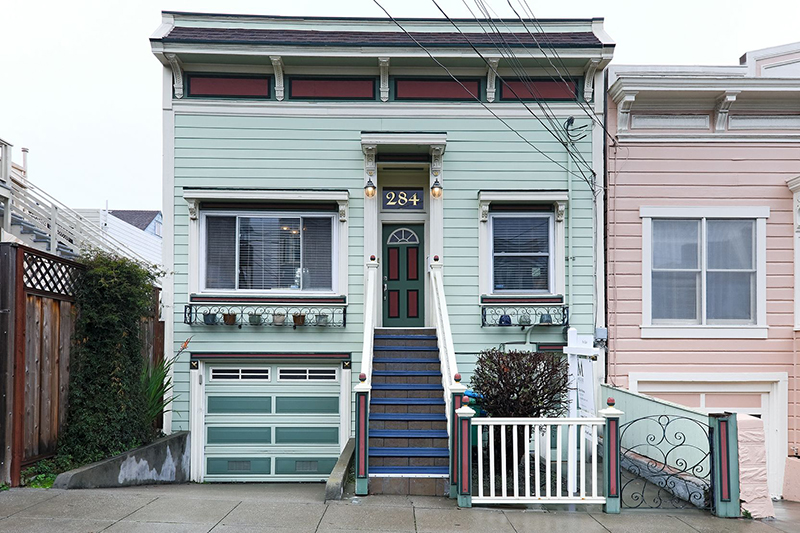 284 Duncan Street #284, San Francisco   Chris Panou - McGuire Real Estate