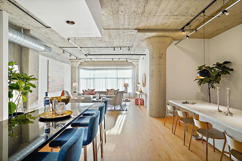 650 2nd Street #304, San Francisco | Ana Menendez - McGuire Real Estate