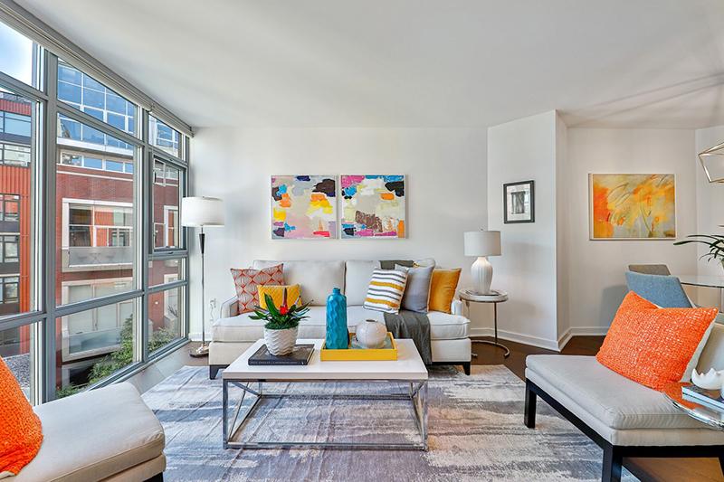 170 King Street #736, San Francisco | Lauren Fraser & Robert Merryman - McGuire Real Estate