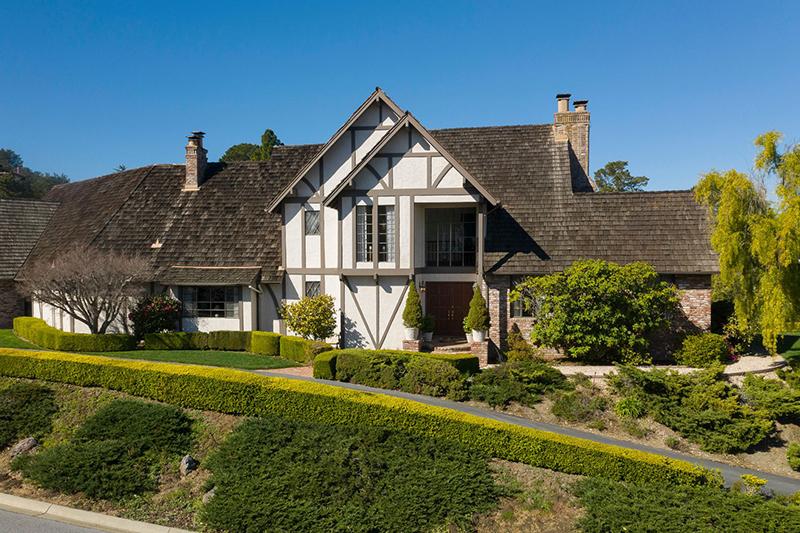 2600 Skyfarm Drive, Hillsborough | Charles Griffith - McGuire Real Estate