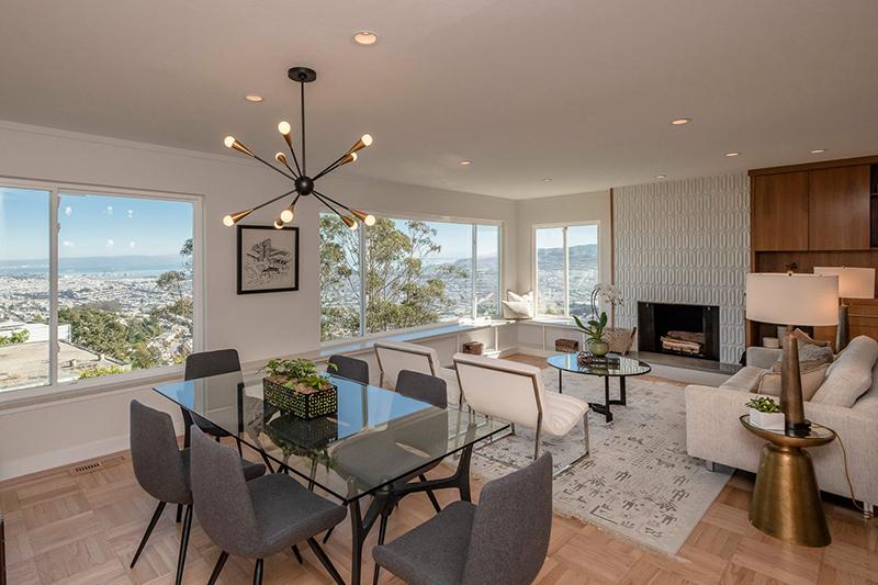 19 Sherwood Court, San Francisco | Robert Callan Jr. & Barbara J. Callan - McGuire Real Estate