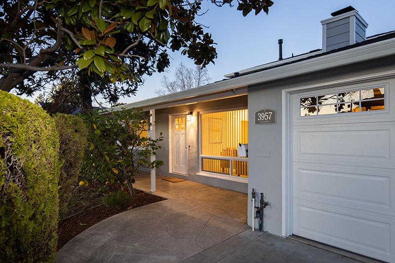 3957 Casanova Drive, San Mateo | Dennis J. Murphy - McGuire Real Estate