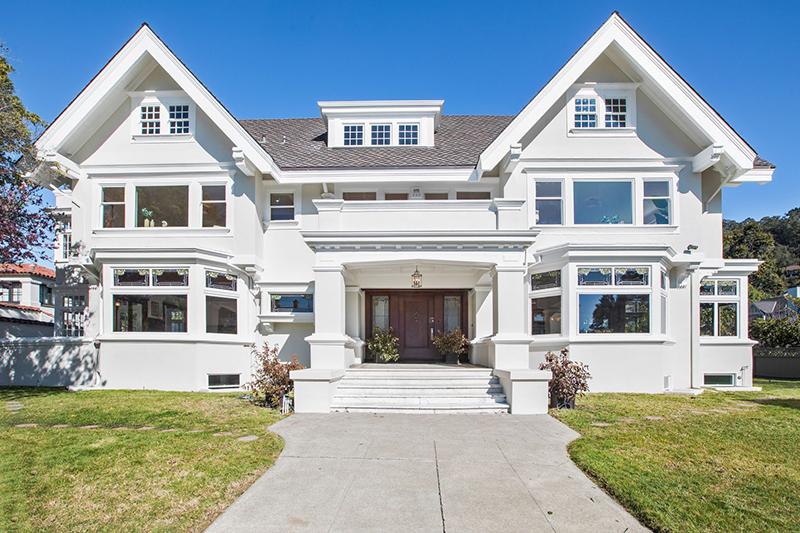 2967 Avalon Avenue, Berkeley | Jenny Wang - McGuire Real Estate