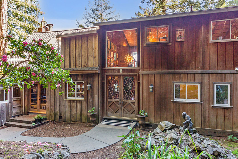 800 Lovell Avenue, Mill Valley | Lotte & Sarah - McGuire Real Estate