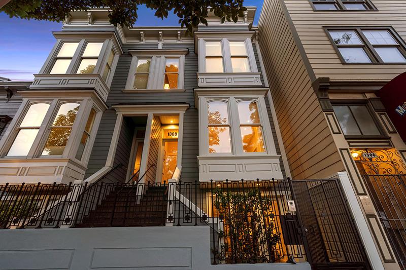 1308 Valencia Street, San Francisco | Lauren Fraser & Robert Merryman - McGuire Real Estate