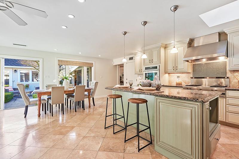 16 La Cuesta Drive, Greenbrae | Lotte & Sarah - McGuire Real Estate