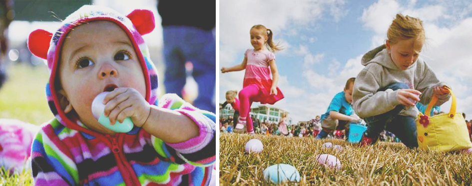 Easter Events in Omaha
