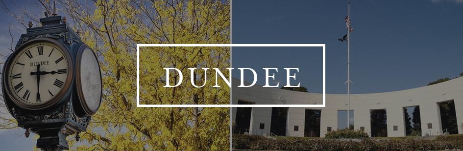 Dundee Neighborhood Omaha