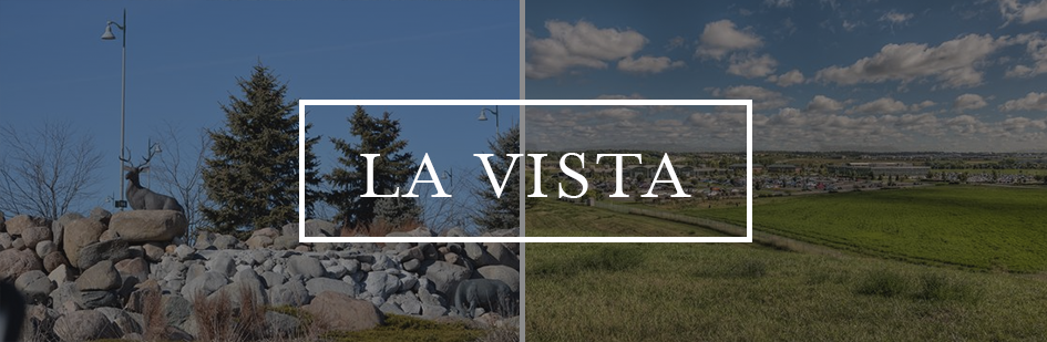 La Vista Neighborhood Omaha