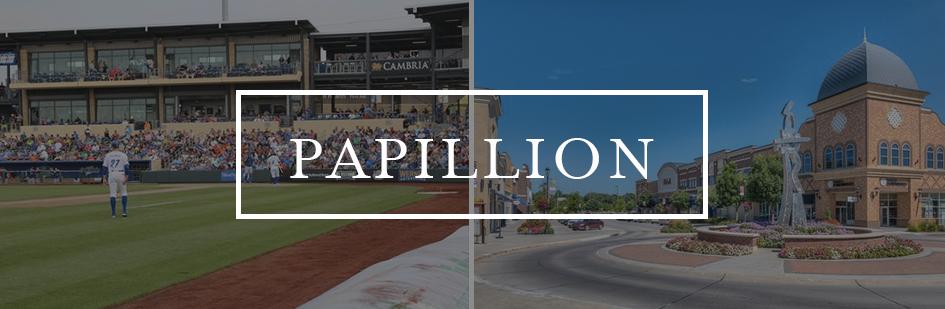 Papillion Neighborhood Omaha