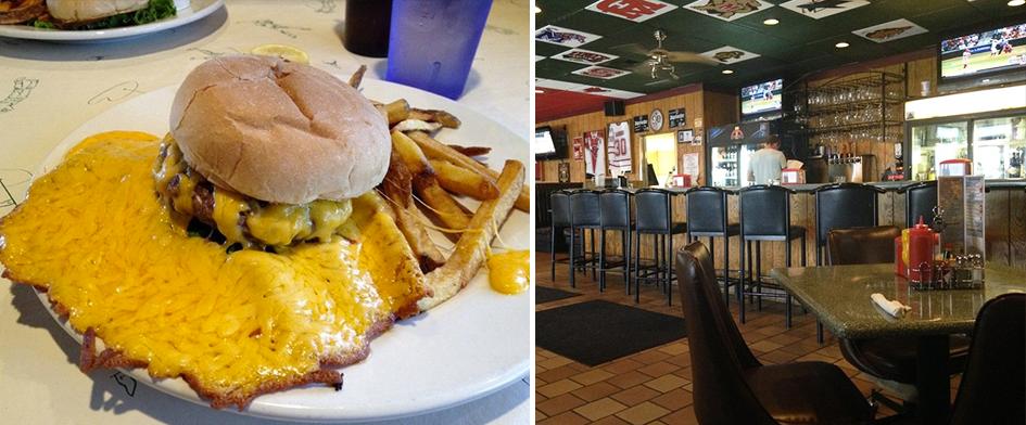 Brewburgers Omaha