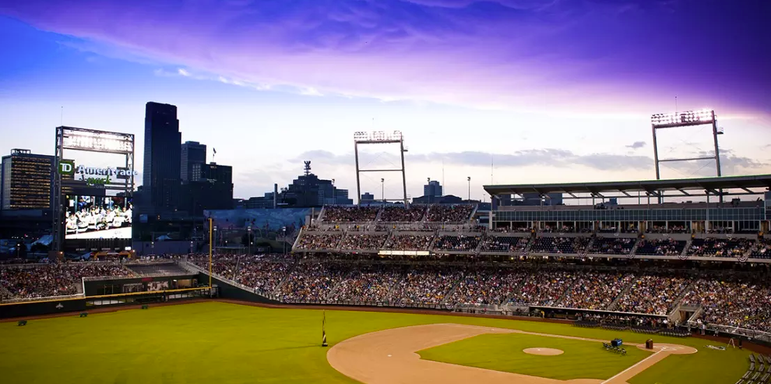 2016 Big Ten Baseball Tournament