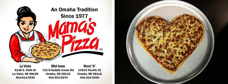 Mama's Pizza Omaha