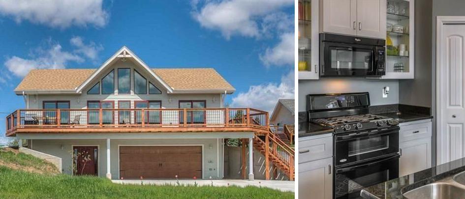 Omaha Homes Under 300k