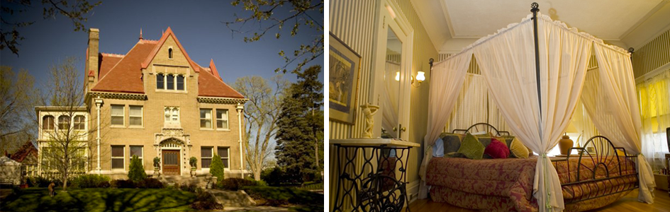 Cornerstone Mansion Omaha