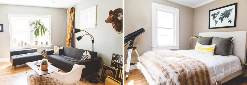 Omaha Midtown Airbnb