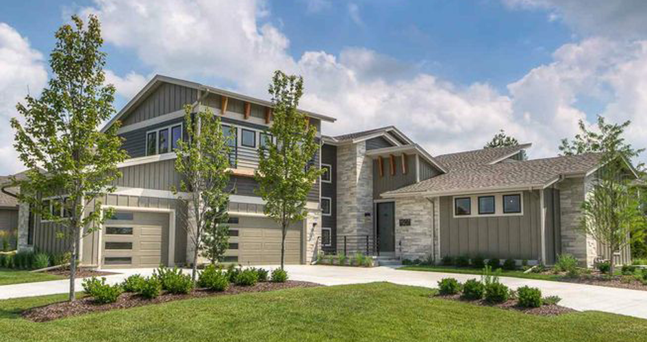 Omaha Homes with Curb Appeal
