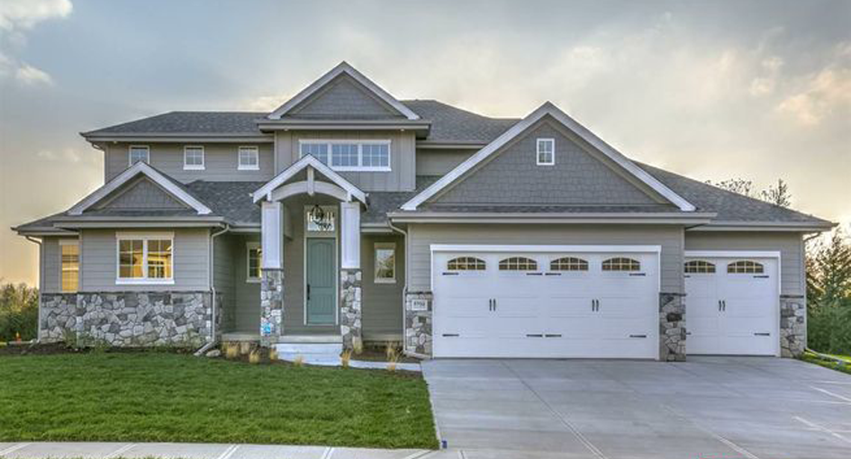 Omaha Home with Curb Appeal