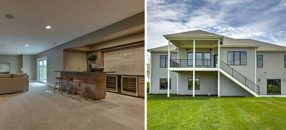 Best Omaha Homes for Entertaining