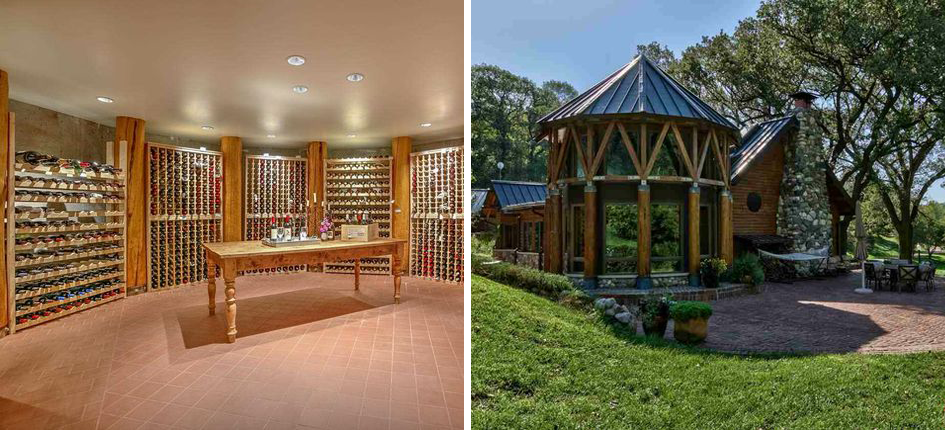 Best Omaha Homes for Wine Lovers