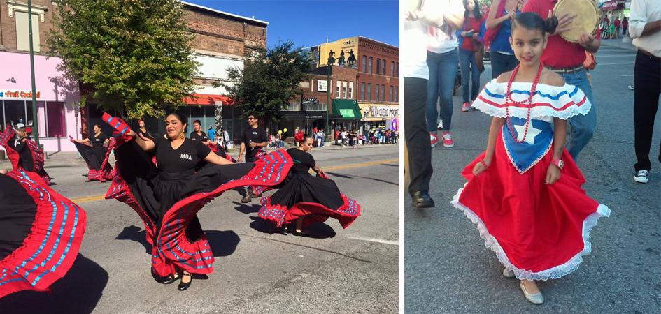 Omaha Fall Events El Grito Festival