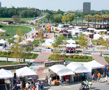 Fall Events in Omaha