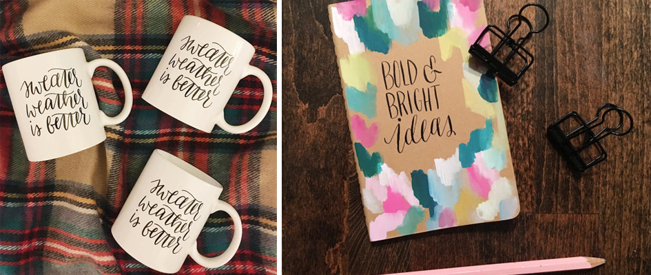 Omaha Etsy Gift Guide