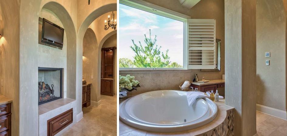 Omaha Homes with Luxurious Baths