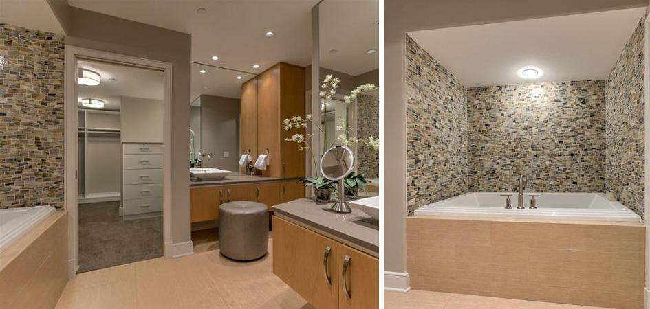 Omaha Homes with Luxury Baths