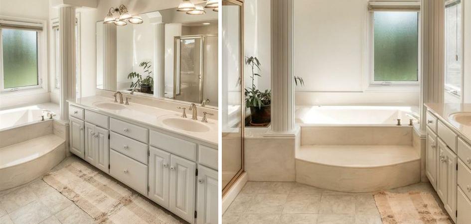 16 Omaha Area Homes With Luxurious Master Baths