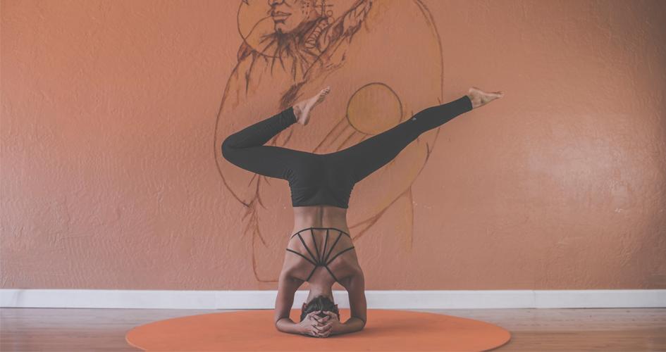 Best Yoga in Omaha