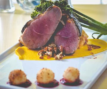 Best Restaurants for Dinner in Lincoln Nebraska