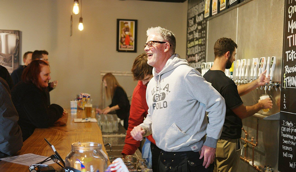 Breweries in Omaha