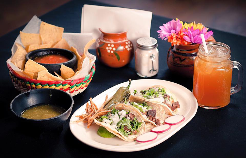 Best Tacos in Omaha