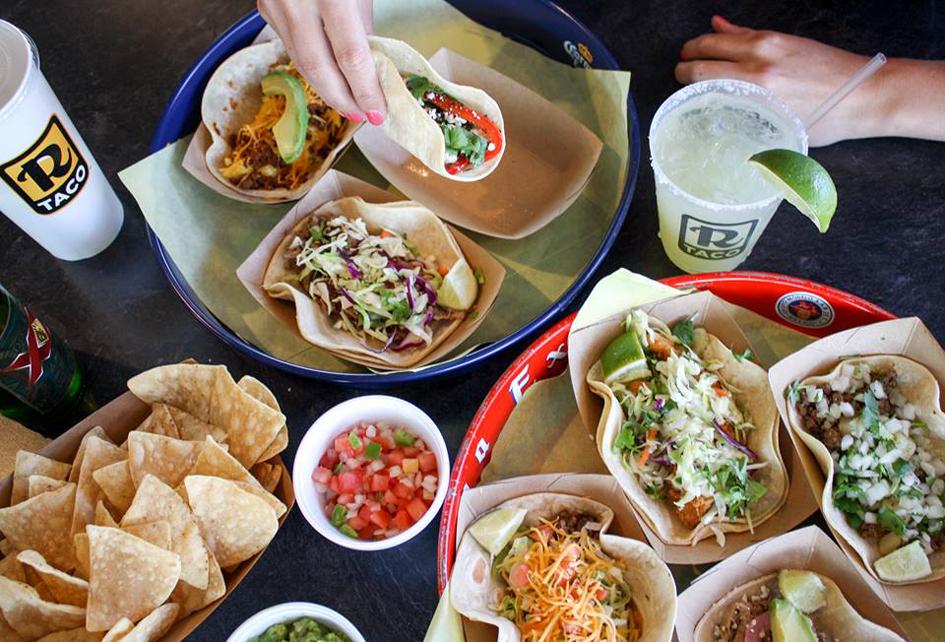 Tacos in Omaha
