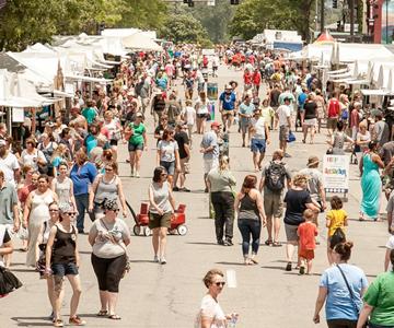 Festivals in Omaha 2017