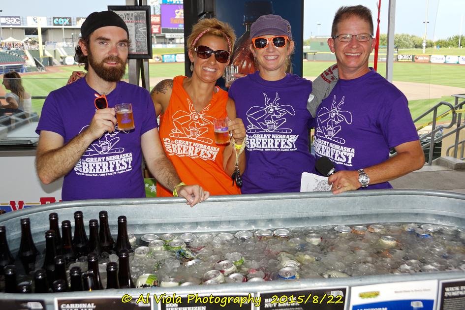 Summer Festivals Omaha Beer Fest