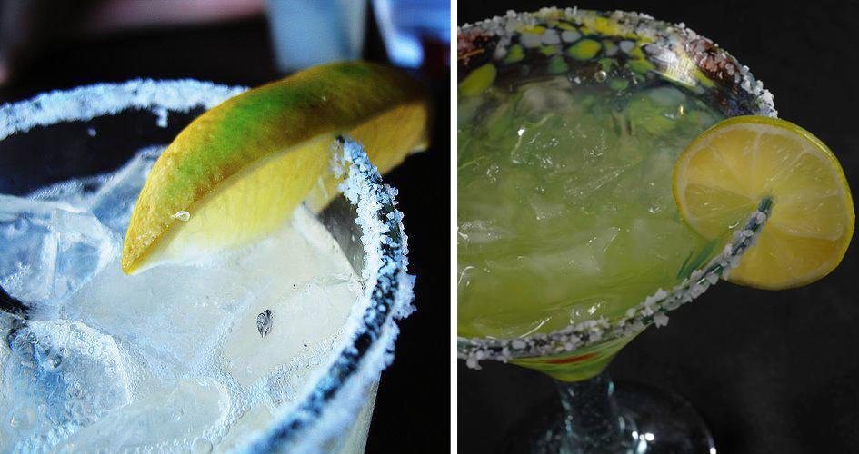 Julio's Omaha Margaritas