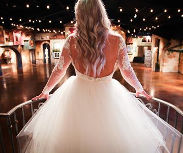 Wedding Venues in Omaha