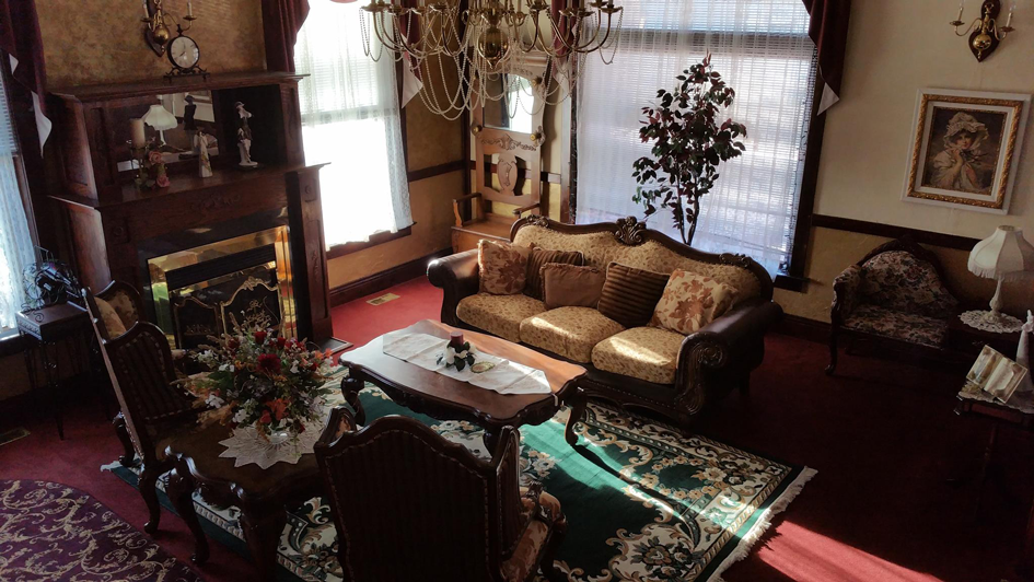 Historic Argo Hotel