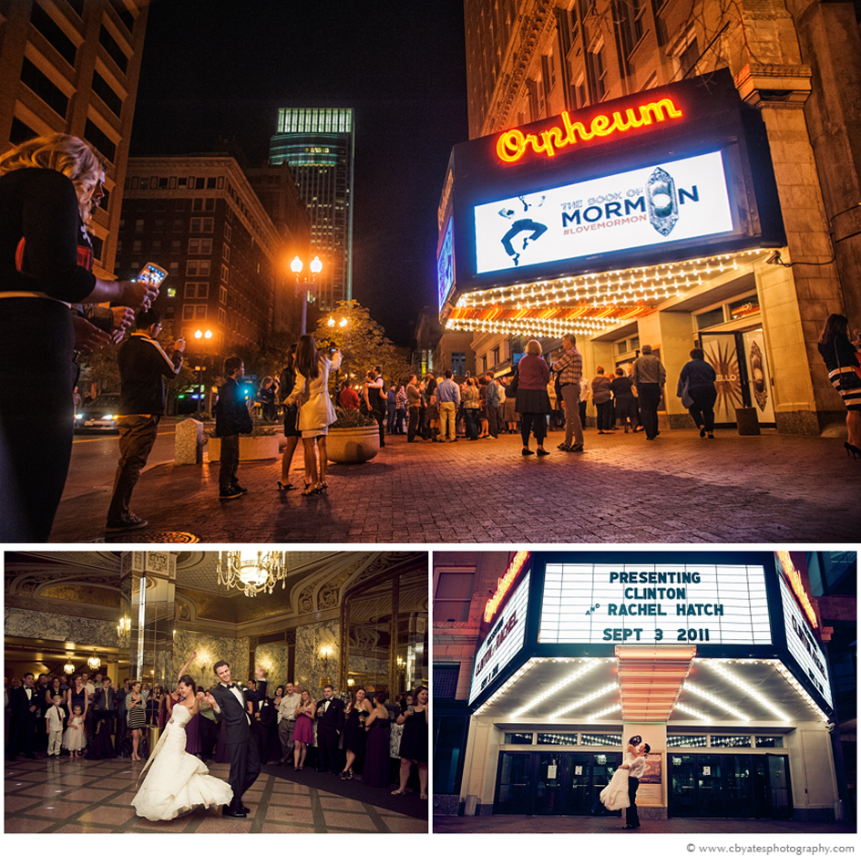 8 Unconventional Places To Get Married In The Omaha Area