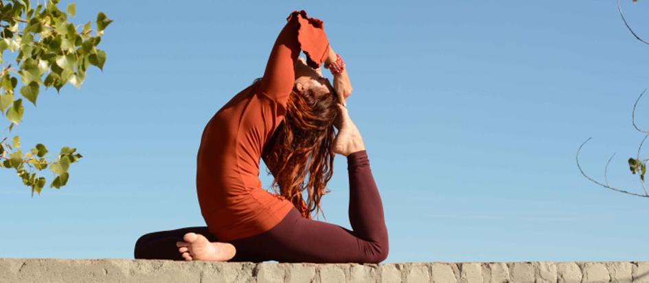Pranam Yoga Shala