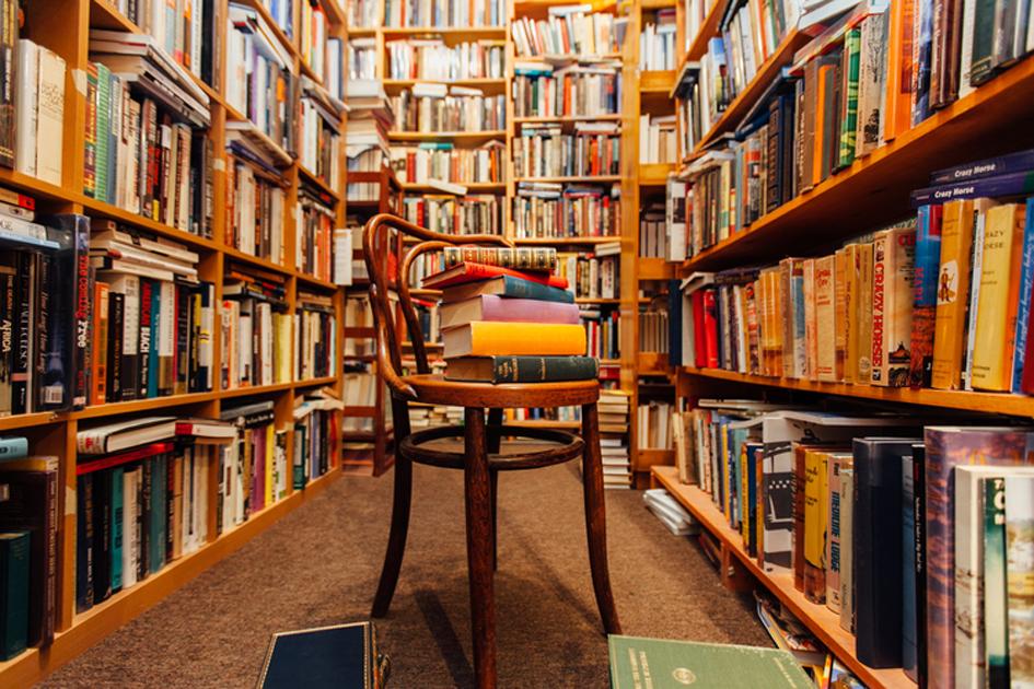 Jackson Books