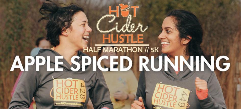 Hot Cider Hustle