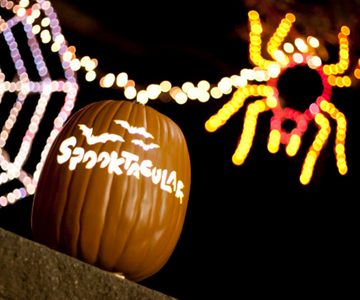 Halloween Events in Omaha